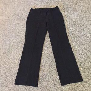 Worthington curvy fit dress pants. Size 2P